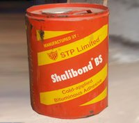 Shalibond Bs/Cs Adhesive