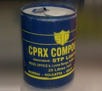 Cprx Compound