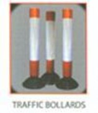 Traffic Bollards