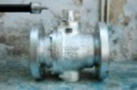 Api 6d Ball Valves