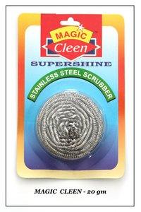 Super Shine Scrubber