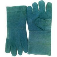 Cotton And Jeans Hand Gloves