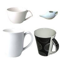 Ceramic Mugs