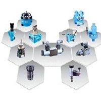 Polyhydron HYD Pumps