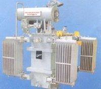 500kva, 110/43 Oil Cooled Transformer