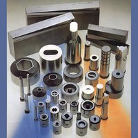 Carbide Tools