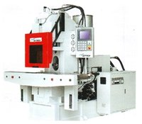 C-Series Multitech Vertical Injection Moulding Machine