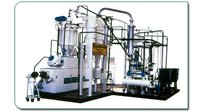 Skid Mounted Pilot Plant For Laundry Soap