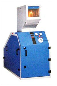 Injection Moulded Scrap Grinders