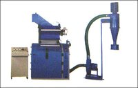Thermoforming Sheet Scrap Grinders