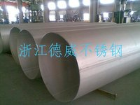 Duplex Stainless Steel Welded Pipes And Tubes