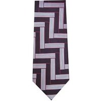 Woven Corporate Ties