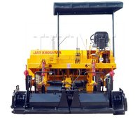 L-Jk-108/Am Mechanical Paver Finisher