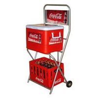 Vending Trolleys