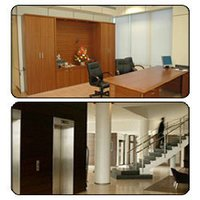 Commercial/Contract Interior Design Services