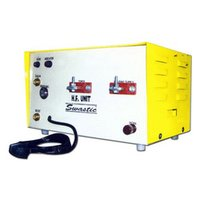 High Frequency Welding Unit