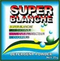Laundry Detergent Powder