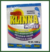 Clothes Detergent Powder