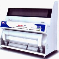 Midas Series Colour Sorter