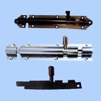 Aluminium Door Bolts
