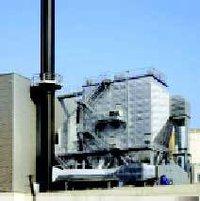 Electrostatic Precipitator Systems