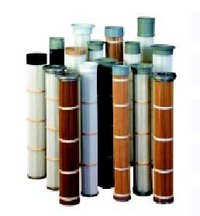 Pleated Cartridge Filters