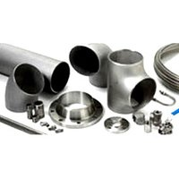 Duplex Stainless Steel Fitting