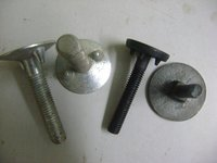 Elevator Bolts And Allay Bolts