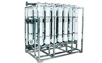 Industrial UF Water Purification System
