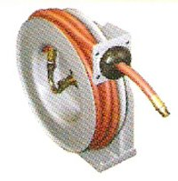 Industrial Hose Reels