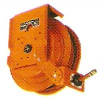 Heavy Duty Single Hose Reels