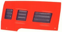 Tractor Side Panel