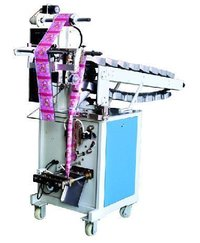 Vertical Granule Packing Machine