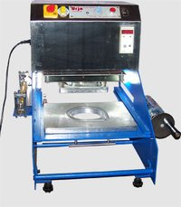 Fully Auto Multi Purpose Sealing Machine For Variable Shape