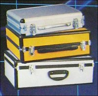 Light Weight Aluminium Industrial Carrying Cases