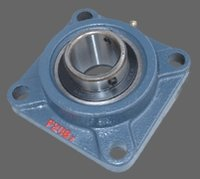 Four-Bolt Flange Bearing Unit
