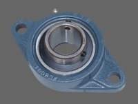 Two-Bolt Flange Type Bearing