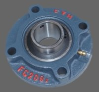 Four-Bolt Flange Cartridge Bearing Unit