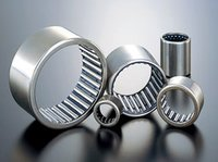 Shell Type Needle Roller Bearings