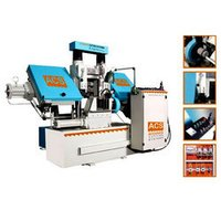 Semi Automatic Double Column Bandsaws