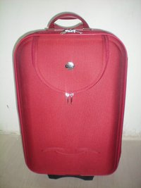 Single Pocket Luggage Bag
