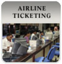 Air Ticketing Service