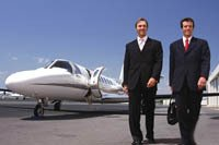 Corporate Travel Service