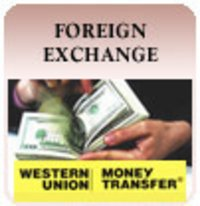 Foreign Exchange Service