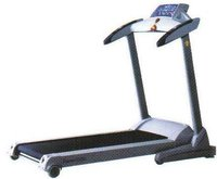 2.7 Hp Heavy Duty Treadmill