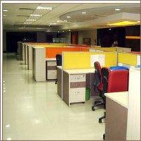 Corporate Interiors Service