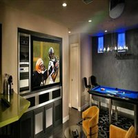 Home Theater System Service