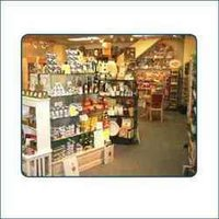 Retail Outlet Interior Service