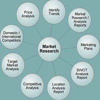 Market & Marketing Research Services
