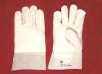 Grain Welder Gloves